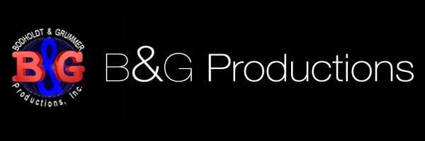 B & G Productions